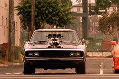 Final scene from fast and furious 2001 --- FOREVER PAUL. dominic toretto vs brian o conner paul walker vs vin diesel dodge charger vs toyota supra enjoy! Fast And Furious, The Furious, Vin Diesel, Toyota Supra, Supercars, Film Cars, Movie Cars, Furious Movie, Michelle Rodriguez