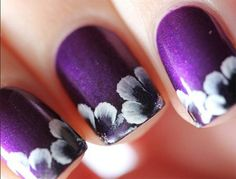Nail trends for Spring/Summer 2014