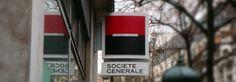 Société Générale met en cause la dérive solitaire d'un opérateur. Photo: PHB