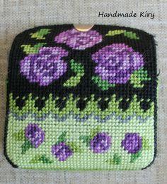 #handmadekiry #handmade #torebka #haft
