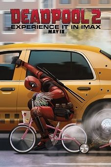 Based on the Marvel Comics, Deadpool 2 is loaded with action and comedy with visual wit and efficiency, offering a surprising new edge to a sequel. Watch full movie online in hd offering by Popcornflix Site with no sign up trouble.