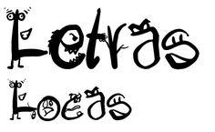 40 Fuentes Tipo Comics y Caricaturas Gratuitas