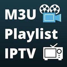 плейлисты iptv каналов m3u 2017 рабочие на андроид