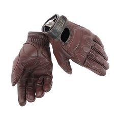 Dainese Blackjack Gloves Testa Di Moro £60.00