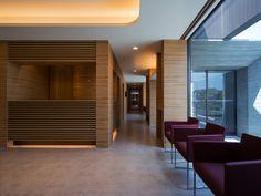 フジタ皮膚科クリニック | 松山建築設計室 | 医院・クリニック・病院の設計、産科婦人科の設計、住宅の設計