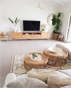 Boho Living Room, Living Room Carpet, Living Room Decor, Bedroom Decor, Living Rooms, Cozy Living, Barn Living, Boho Room, Bohemian Living