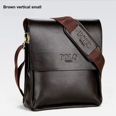 Quality Cross Body Leather Bag