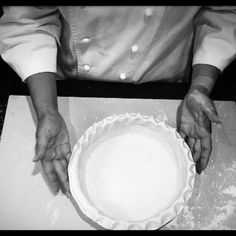 Single Crust Pie Crust