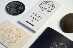 Creative Branding, Shift-Save, Movement, Save, and Business image ideas & inspiration on Designspiration Collateral Design, Brand Identity Design, Corporate Design, Graphic Design Typography, Icon Design, Branding Design, Logo Design, Visiting Card Design, Business Card Design