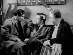 Still from SHERLOCK HOLMES AND THE SECRET WEAPON
