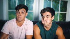 Ahahaha Ethan's face
