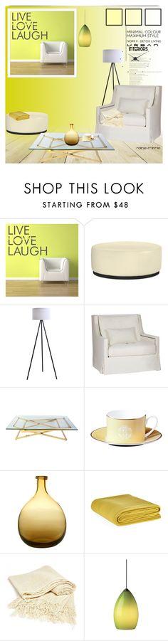 """Live Love Laugh"" by rainie-minnie ❤ liked on Polyvore featuring interior, interiors, interior design, home, home decor, interior decorating, WallStar Graphics, Williams-Sonoma, Roberto Cavalli and Dot & Bo"