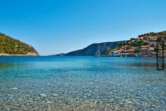 Kefalonia Greece | Greece.com