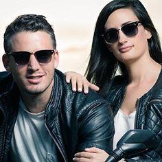 Occhiali da Sole Uomo e Donna Polarizzati stile Wayfarer / Aviatore /Rivacci | Abbigliamento e accessori, Donna: accessori, Occhiali da sole e neutri | eBay!