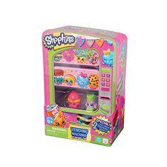 shopkins toys | Shopkins Vending Machine Storage Tin | Playsets | Action toys and ...