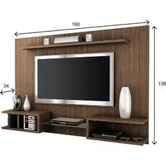 293 Best Interior Design Tv Wall Design Images