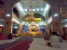 Paonta Sahib Gurudwara