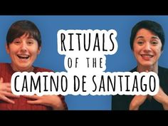Pilgrims' traditions on the Camino de Santiago