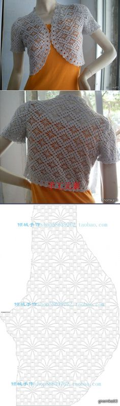 Crochet Hope to with diagramme