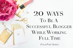 20 Ways to be a Succ