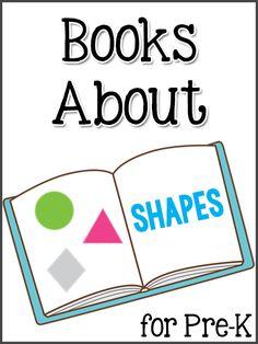 Shape Books