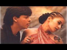 Satarangi Re Full Video Song | Dil Se | Shahrukh Khan, Manisha Koirala | Sonu Nigam & Kavita - YouTube