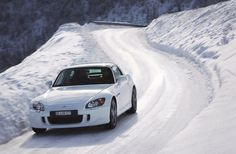 2009 S2000 Ultimate Edition