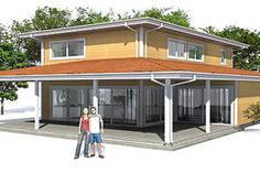 House Plan 537-11