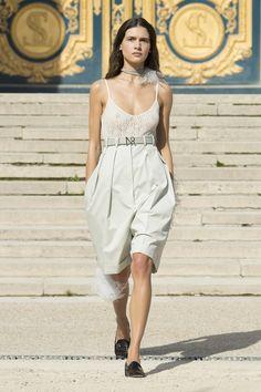 Nina Ricci   Ready-to-Wear - Spring 2018   Look 5