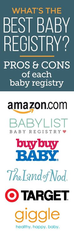Baby Registry Essentials for Your Second Child Baby registry - baby registry checklists