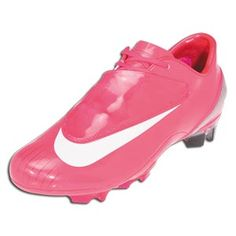 Way cool softball shoes Pink Soccer Cleats, Softball Shoes, Softball Gear, Basketball, Go Pink, Pink Love, Pretty In Pink, Nike Football, Football Boots