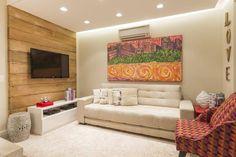 Una casita de 57 m² bien distribuida: ¡hasta cupo una terraza! (De Bárbara…