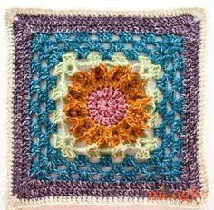 Block #8 in the 2016 Moogly CAL is here! :D Thank you Posh Pooch Designs for the lovely pattern!