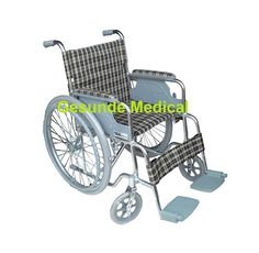 780 Kursi Roda Reclining Wheelchair Gratis