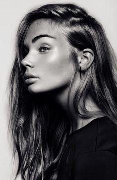 Amalie Schou(1) for Vera Vega Jewellery Ad Campaign (Autumn 20_罗非不是鱼 - 美丽鸟