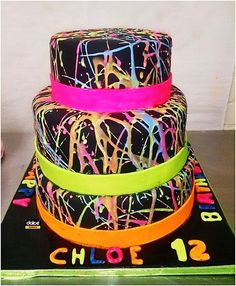 birthday cakes for 8 year old girl - Google Search