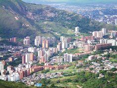 #Cali #Colombia