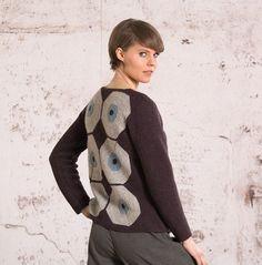 Øjne i nakken - Kvinder - Annette Danielsen - Designere