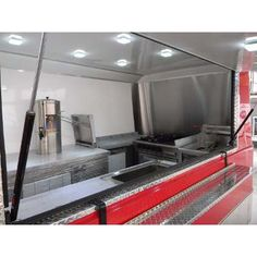 Trailer Gastronomico Food Truck Homologado Y Patentable ! - $ 138.700,00