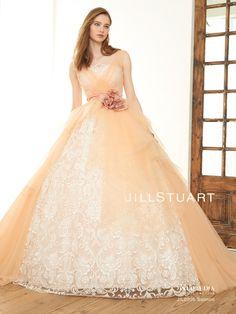ガーリー&ヴィンテージ♡大人気『ジルスチュアート』のカラードレスまとめ*にて紹介している画像