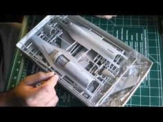▶ Scale Modeling 101: Practice makes perfect!! - YouTube