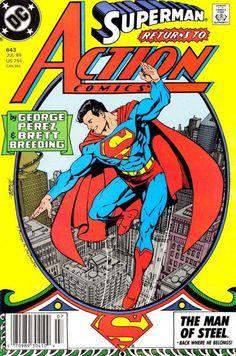 ¿Cómo funcionan los poderes de Superman? - Batanga