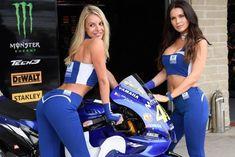Lady Biker, Biker Girl, Ducati, Yamaha, Monster Energy Girls, Dirt Bike Girl, Girl Bike, Pit Girls, Promo Girls