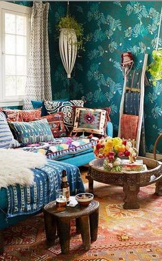 Style Up you Ordinary House with These Unique Hippie House Designs https://www.goodnewsarchitecture.com/2018/04/05/style-up-you-ordinary-house-with-these-unique-hippie-house-designs/