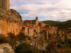 Minerve | Les plus beaux villages de France - Site officiel