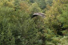 Elen Skok – The legend behind the Mythical Bridge in Macedonia – Slavorum