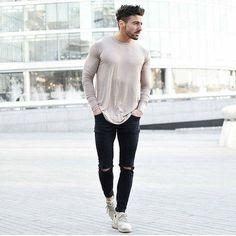 A little yeezy touch.. Visit Tailor4less.com