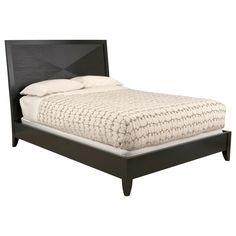 Brownstone Furniture Camden Bed