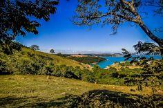 Lago de Furnas - Minas Gerais - (by Antonio F M Oliveira)