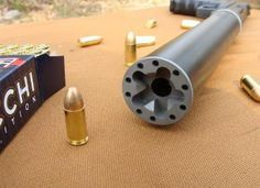 Firearm Supressors-preserve your own hearing while shooting - Liberty Suppressors - Firearm Sound Suppressor and World Class Silencer